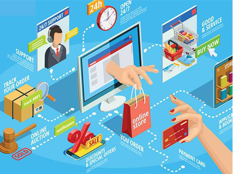Tiếp cận khách hàng tiềm năng .