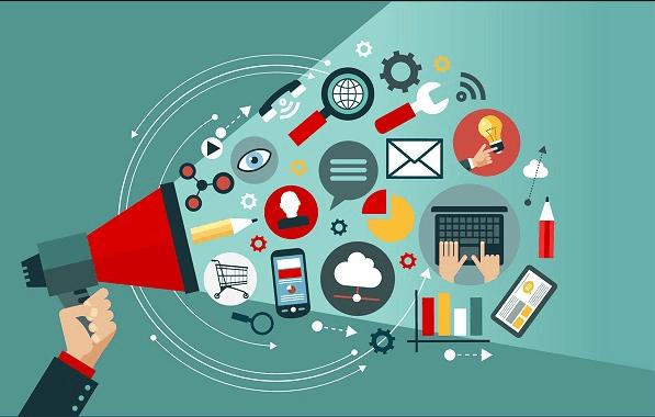 Cách thiết kế web giúp thông tin nhanh chóng