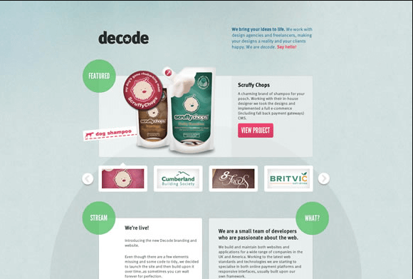 Màu sắc trong thiết kế web đẹp