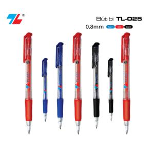 Bút bi thương hiệu Thiên Long