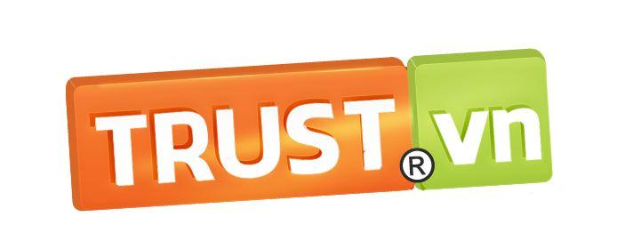 Công ty thiết kế website bds Trust.vn