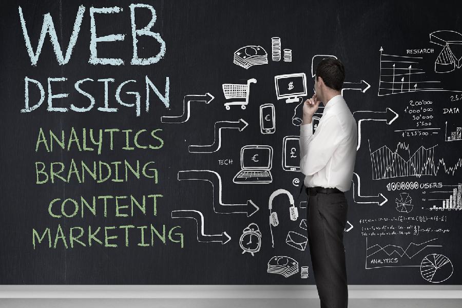 Các tiêu chí đánh giá thiết kế web đẹp