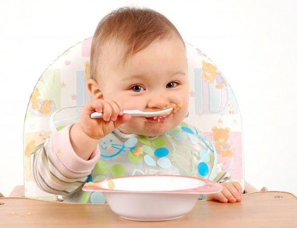 Trẻ ăn ngon miệng với cháo dinh dưỡng