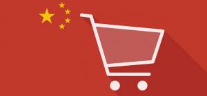 Thiết kế website nhập hàng Trung Quốc.