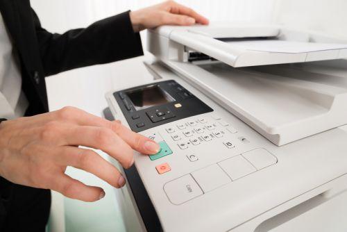 Sự phát triển của dòng máy photocopy
