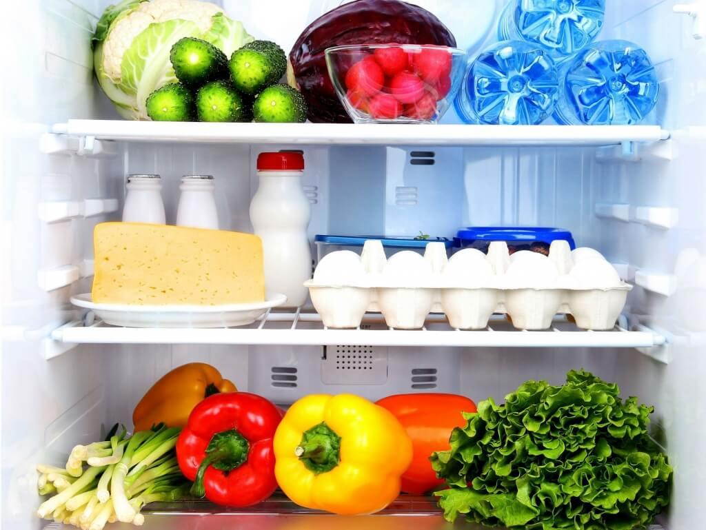 Bảo quản thực phẩm hiệu quả