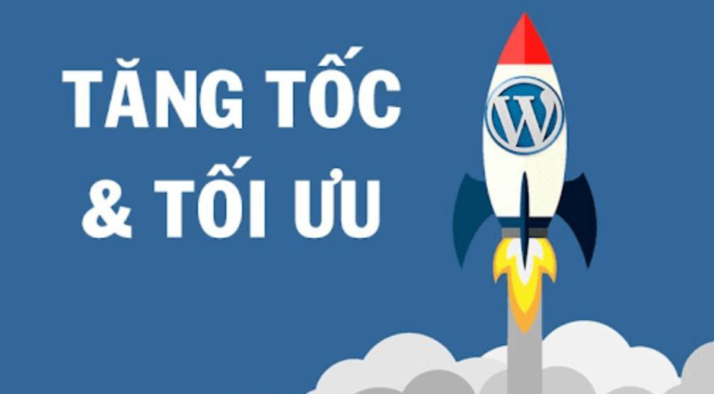 Những cách tăng tốc độ website Wordpress cho người mới