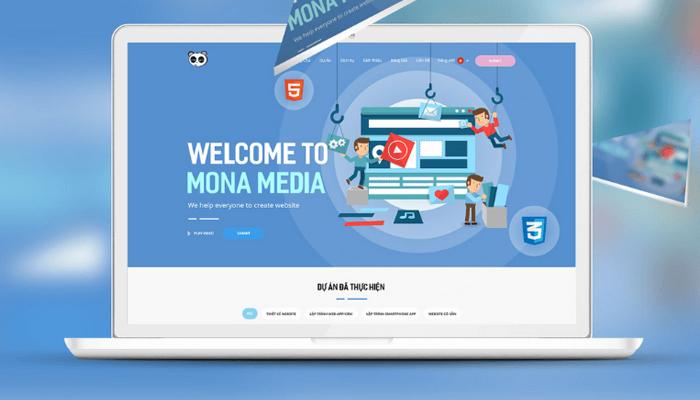 Đăng ký SSL giá rẻ tại Mona Media