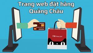 Top 10 trang web đặt hàng Quảng Châu