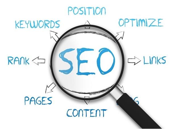 Tối ưu hóa công cụ tìm kiếm SEO