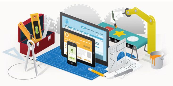 Website bất động sản là hình thức Marketing Online hiệu quả