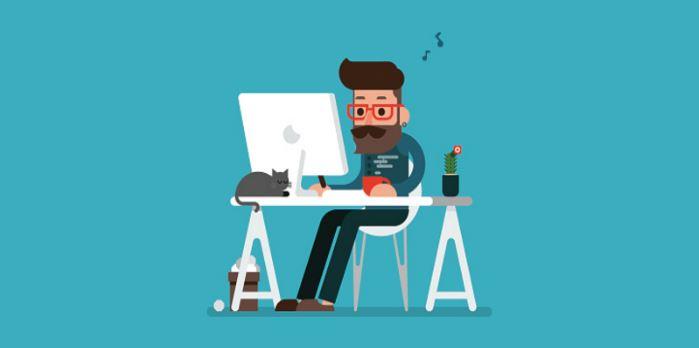 Lưu ý khi thiết kế website doanh nghiệp.
