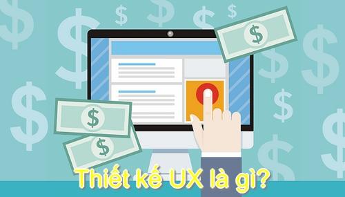 Ý nghĩa của thiết kế UX