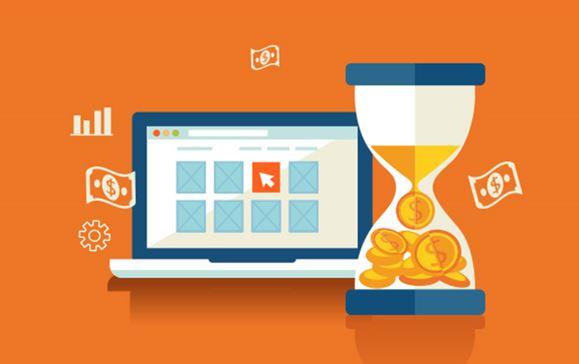 Xây dựng website giúp tiết kiệm chi phí