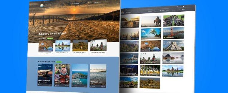 tiêu chí đánh giá website du lịch chuyên nghiệp