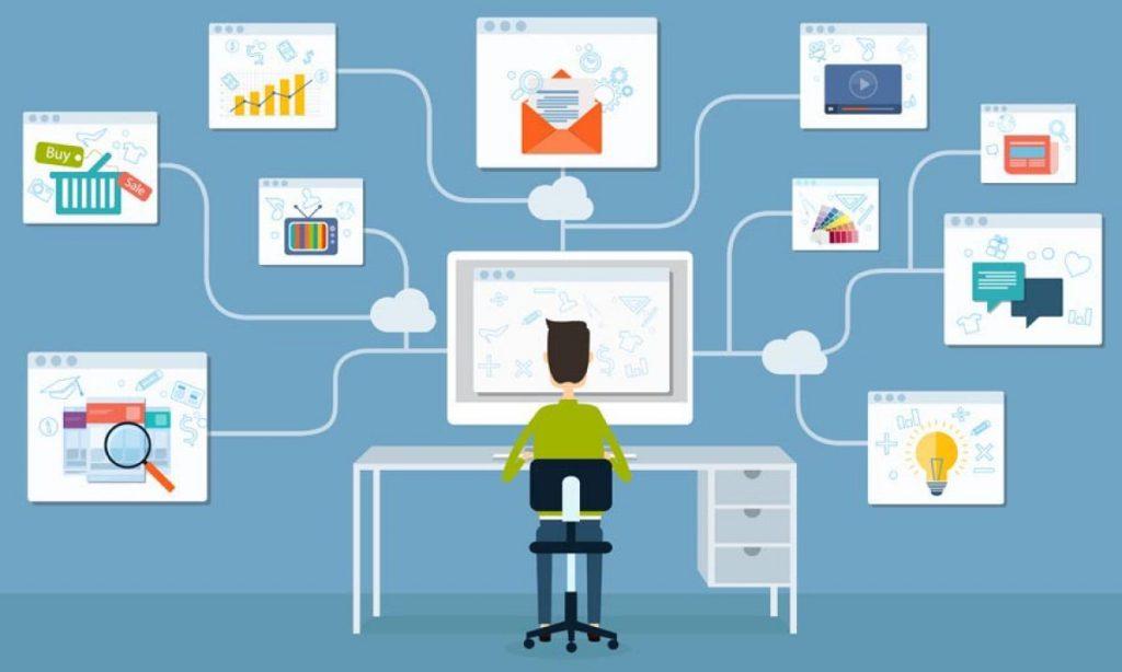 ứng dụng quản lý tiến độ dự án