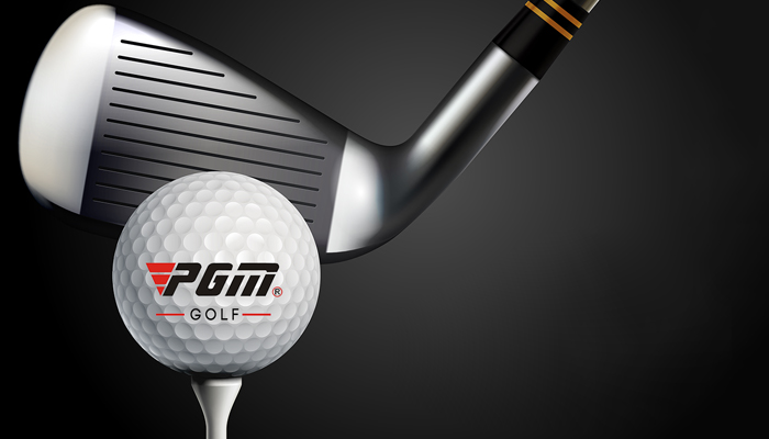 Thương hiệu golf bình dân PGM