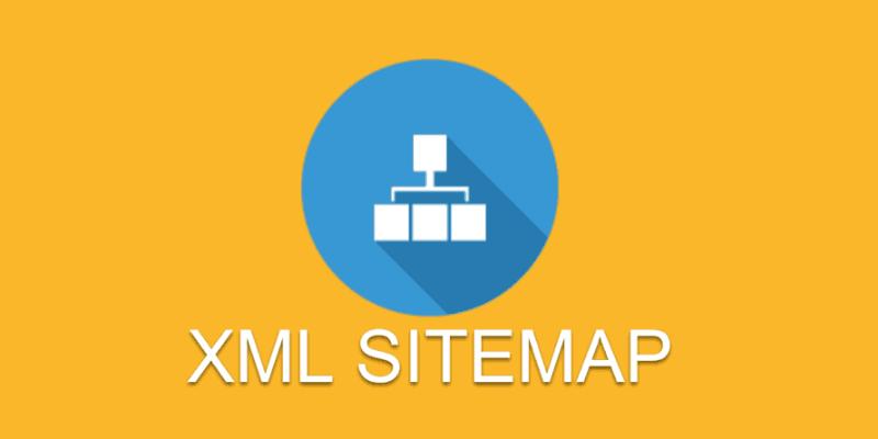 tối ưu website sitemap.xml